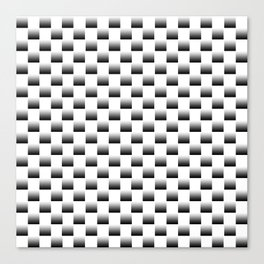 Checkerboard I Canvas Print