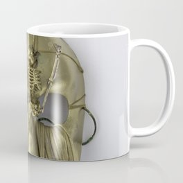 Masked Camera Eye Coffee Mug