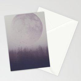 Cherish Your Illusions Stationery Cards