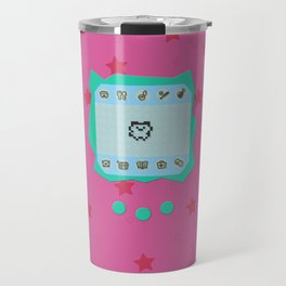 Tamago phone - 01 Travel Mug