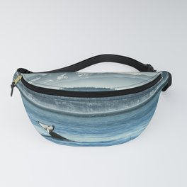 Whale Of A Tale Fanny Pack
