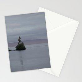 Calm Morning on Isle Royale Stationery Cards