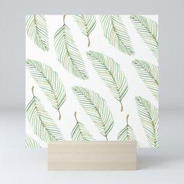 Summer of Palms Mini Art Print