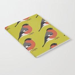 Bullfinc Notebook