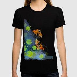 The Golden Pond T-shirt