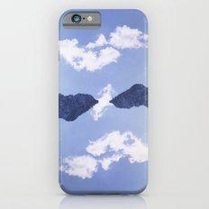 Landscapes c14 (35mm Double Exposure) iPhone 6s Slim Case