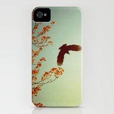 Wings iPhone (4, 4s) Slim Case