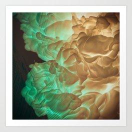 Softness 1.0 Art Print