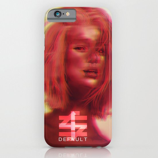 DEFAULT iPhone & iPod Case