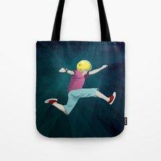 Keen Tote Bag