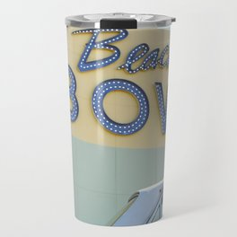 Beach Bowl Travel Mug