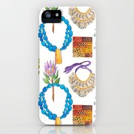 Wild Africa #5 iPhone Case