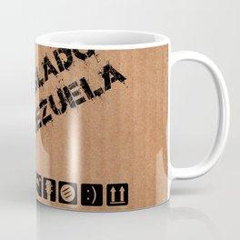 Ensamblado en Venezuela Coffee Mug
