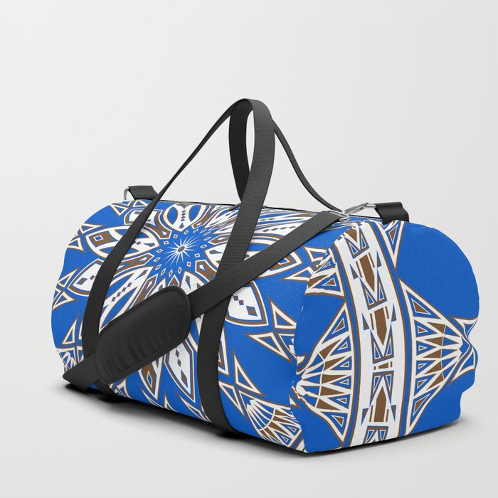 Tribal Gathering Duffle Bag