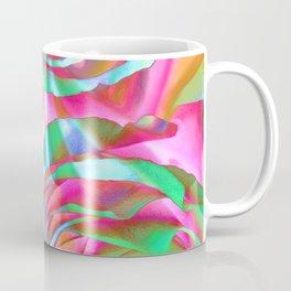 Drunk Roses Coffee Mug