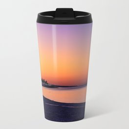 It's a new day Travel Mug
