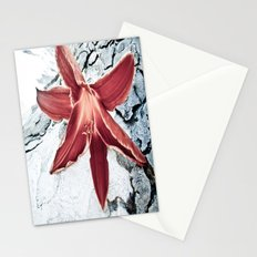 Lone Lilly Stationery Cards