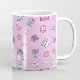 80's World Coffee Mug