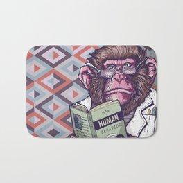 Ape Analyst Bath Mat