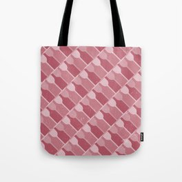 Wine Forever - Red Tote Bag