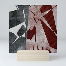 PiXXXLS 1235 Mini Art Print