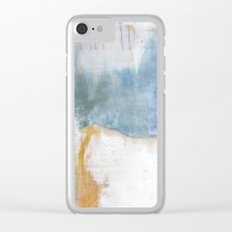 Proof (The Sweven Project) Clear iPhone Case