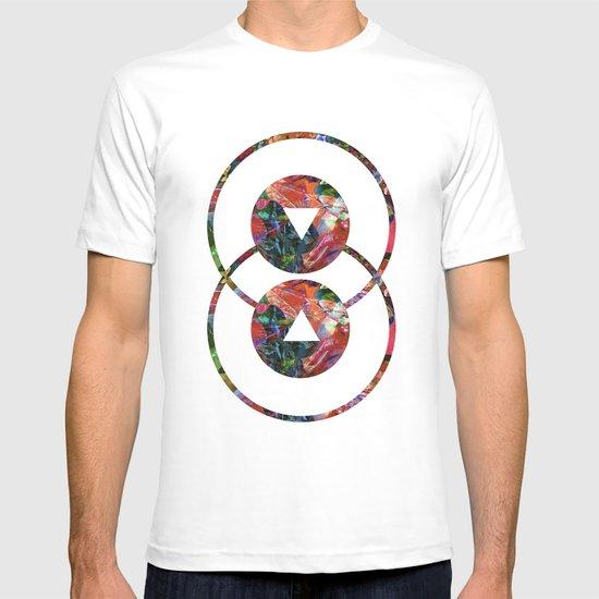 Artificiality T-shirt