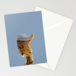 Classic Intensity Stationery Cards