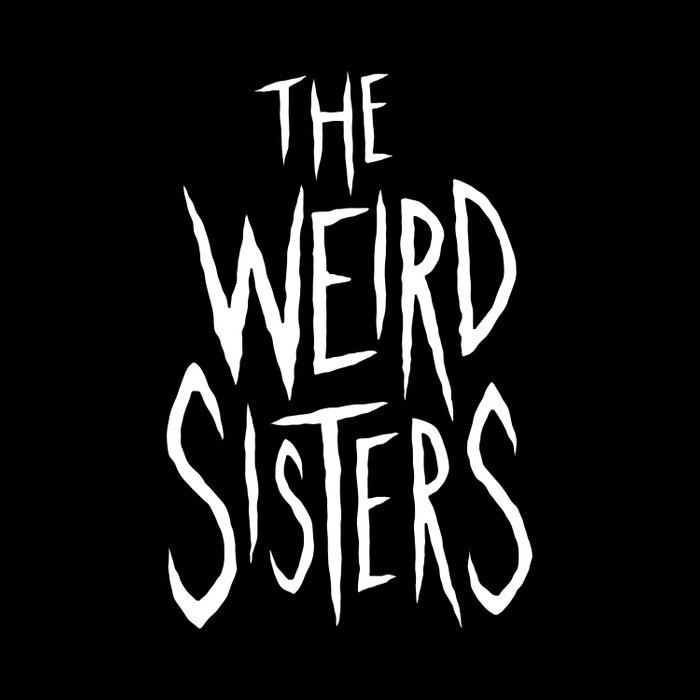 The Weird Sisters - White Comforters