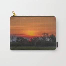 Great ball of fire Carry-All Pouch
