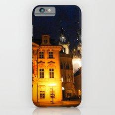 PRAGUE 2 Slim Case iPhone 6s