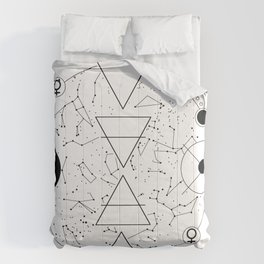 Celestial Alchemical Earth Comforters