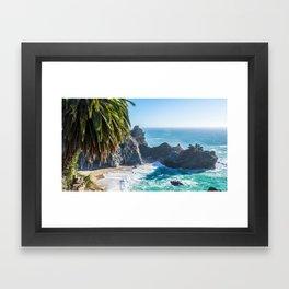 Make Way Framed Art Print