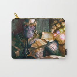 Thanos: Infinity Gauntlet  Carry-All Pouch