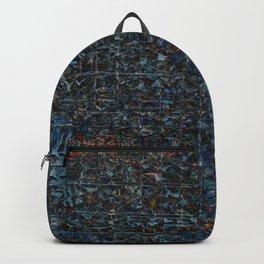 Egyptian Stones Backpack