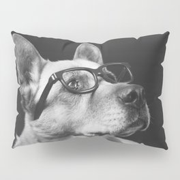 Geek is the new chic Pillow Sham