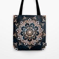 Glowing Spirit Tote Bag