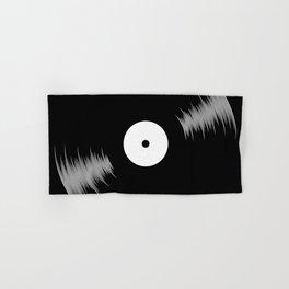 Vinyl Hand & Bath Towel