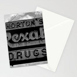 Pharmacy Stationery Cards