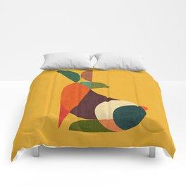 Rabbit Comforters