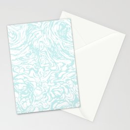 BLUE HUFF Stationery Cards