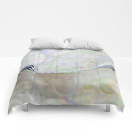Let's go somewhere Comforters