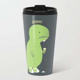 Darn! Travel Mug