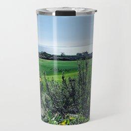 Rancho Palos Verdes Travel Mug