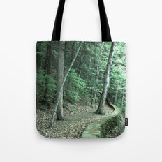 The Way To Neverland Tote Bag