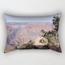 Grand Canyon #6 Rectangular Pillow