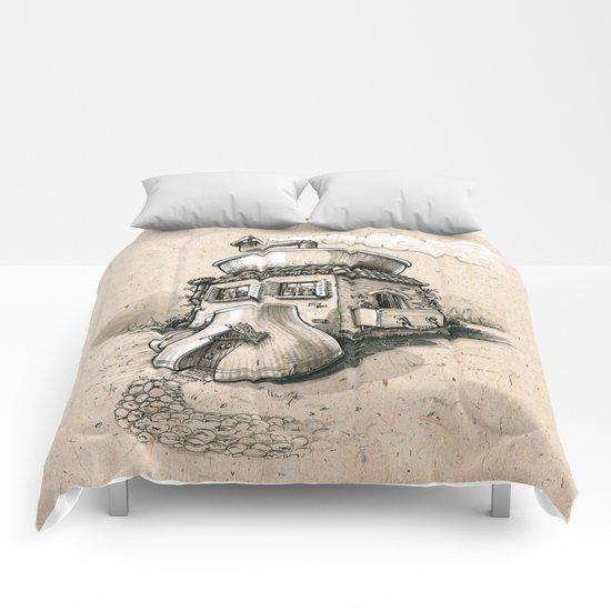 Coffee House Comforters