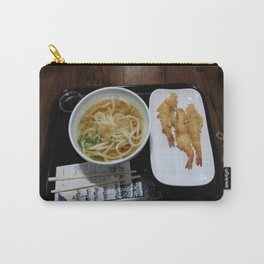 Lunch Time  Carry-All Pouch
