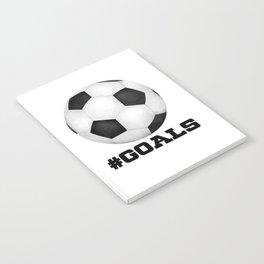 #Goals Notebook