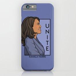 Unite iPhone Case